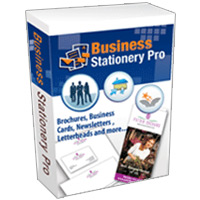 Click to view: BUSINESS STATIONERY PRO!