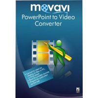 Click to view: MOVAVI POWERPOINT TO VIDEO CONVERTER 2.1 PERSONAL!