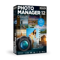Click to view: MAGIX PHOTO MANAGER 12 DELUXE!
