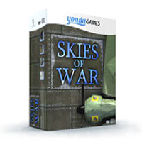 Click to view: SKIES OF WAR!