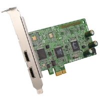 Click to view: AverMedia MTVHDDVRR AVerTV PCIe HD Video Capture Card - HDMI!