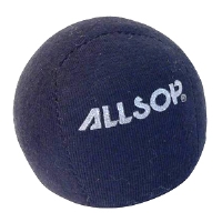 Click to view: ALLSOP Comfort Bead Stress Ball!