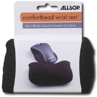Click to view: Allsop Comfort Beads Ergonomic Wrist Rest!