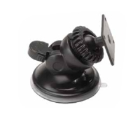Click to view: Bracketron SWM-400-BL Universal GPS Nav-Pro - Suction Cup, Low-profile Mount!
