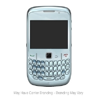 Click to view: BLACKBERRY CURVE 8520 UNLOCKED GSM CELL PHONE- BLU!