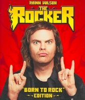 Click to view: ROCKER BORN TO ROCK EDITION - Blu-Ray Movie!