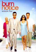 Click to view: BURN NOTICE SEASON 4 - DVD Movie!