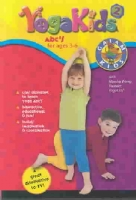 Click to view: GAIAM KIDS YOGA KIDS 2:A B CS - DVD Movie!
