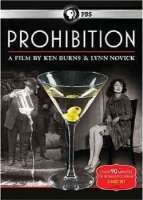Click to view: KEN BURNS:PROHIBITION - DVD Movie!