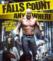 Click to view: FALLS COUNT ANYWHERE MATCHES - Blu-Ray Movie!
