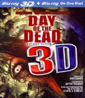 Click to view: DAY OF THE DEAD 3D - Blu-Ray Movie!