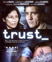 Click to view: TRUST - Blu-Ray Movie!