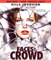 Click to view: FACES IN THE CROWD - Blu-Ray Movie!