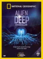 Click to view: ALIEN DEEP - DVD Movie!