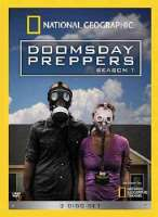 Click to view: DOOMSDAY PREPPERS:SEASON 1 - DVD Movie!