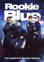 Click to view: ROOKIE BLUE:COMPLETE SECOND SEASON - DVD Movie!