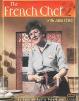Click to view: JULIA CHILD:FRENCH CHEF VOL 1 - DVD Movie!