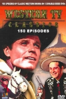 Click to view: WESTERN TV CLASSICS 150 EPISODES - DVD Movie!