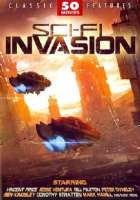 Click to view: SCI FI INVASION:50 MOVIE SET - DVD Movie!