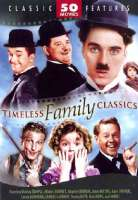 Click to view: TIMELESS FAMILY CLASSICS:50 MOVIE SET - DVD Movie!