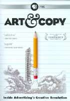 Click to view: ART & COPY - DVD Movie!