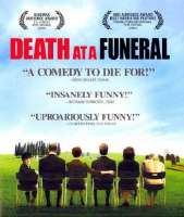 Click to view: DEATH AT A FUNERAL - Blu-Ray Movie!