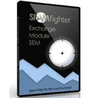 Click to view: SPAMFIGHTER EXCHANGE MODULE - 10 USERS!