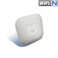 Click to view: Cisco Aironet 1140 AIR-LAP1141N-A-K9 Wireless Access Point (Refurbished)!