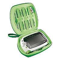 Click to view: LeapFrog - Case for game console - green - for LeapPad Explorer; LeapSter Explorer!