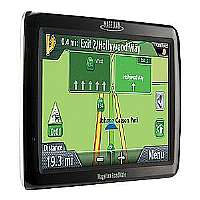 Click to view: Magellan RoadMate 5045 - GPS receiver - automotive - 5