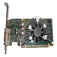 Click to view: Jaton VIDEO-PX658-DLP - Graphics card - GF GT 430 - 1 GB DDR3 - PCIe 2.0 x16 - HDMI, DMS-59!