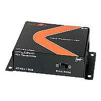Click to view: Atlona AT-VGA100-S - Video extender - external - up to 330 ft!