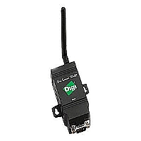 Click to view: Digi Connect Wi-SP - Device server - RS-232, RS-422, RS-485 - 802.11b!