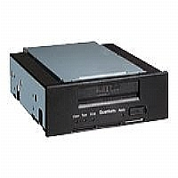 Click to view: Quantum DAT 160 - Tape drive - DAT ( 80 GB / 160 GB ) - DAT-160 - Hi-Speed USB - internal - 3.5