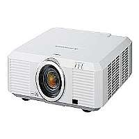 Click to view: Mitsubishi XL7000U - LCD projector - 5200 lumens - 1024 x 768 - 4:3 - standard lens - LAN with 3 years Mitsubishi Express Replacement Assistance (ERA) Program!