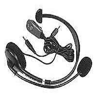 Click to view: Midland 22-540 Headset - On-ear, Black - 22540!