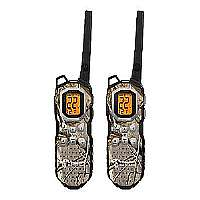 Click to view: Motorola Talkabout MS355R - Portable - two-way radio - FRS/GMRS 22-channel - REALTREE AP HD camo ( pack of 2 )!