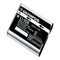 Click to view: Olympus LI 90B - Camera battery Li-Ion 1270 mAh - for Olympus SH-50, XZ-2; Stylus Creator XZ-2; Stylus Tough TG-2; Stylus Traveller SH-50!
