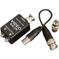 Click to view: SECURITY LABS SLA40 UTP VIDEO BALUN!