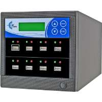 Click to view: EZ Dupe  7-Target USB Duplicator!