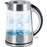 Click to view: NESCO GWK-57 1.7-LITER GLASS WATER KETTLE!