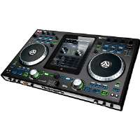 Click to view: Numark  Premium DJ Controller for iPad!