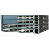 Click to view: Cisco Systems  Cisco Catalyst 3560E-24TD-S Ethernet Switch!
