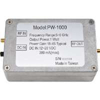 Click to view: RF Link APW-1000 5.8 GHz 1-Watt Amplifier!