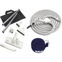 Click to view: Nutone CK150 Air-Drive Combination Floor/Rug Tool Kit - Hose And Tool Kit!