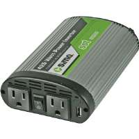 Click to view: SIMA STP-425 425-WATT POWER INVERTER!