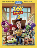 Click to view: TOY STORY 3 COMBO PACK (4 DISCS/BLU-RAY/DVD/DIGITA!