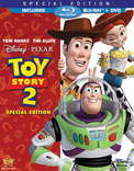Click to view: TOY STORY 2 (SPECIAL EDITION) (BR IN BR AMARAY/DVD!