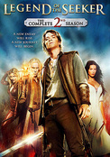 Click to view: LEGEND OF THE SEEKER-2ND SEASON (DVD/5 DISC/WS/SP-!