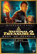 Click to view: National Treasure 2: Book of Secrets!